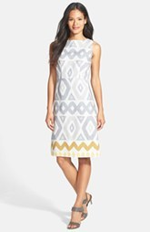 Lafayette 148 New York 'Diamond Jeneca' Dress