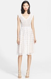 Tracy Reese 'Dolce Vida' Eyelet Lace Dress