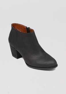 Lucky Brand Booties - Tolachina