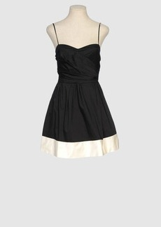 CYNTHIA ROWLEY - Short dress