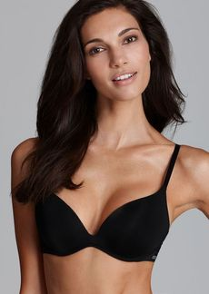 Calvin Klein Bra - Push Positive Body Push-Up #F3495