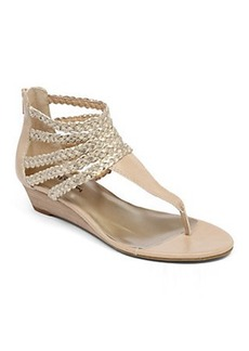 JENJI WEDGE SANDAL