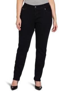 Levi's Women's Plus-Size Mid Rise Skinny Jean
