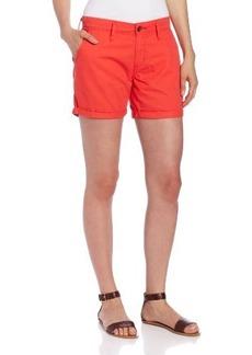 Levi's Women's Patch Pocket Short