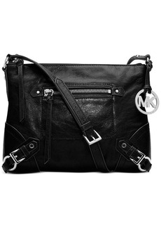 MICHAEL Michael Kors Fallon Messenger Bag