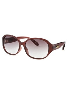 Chloe Fashion Sunglasses