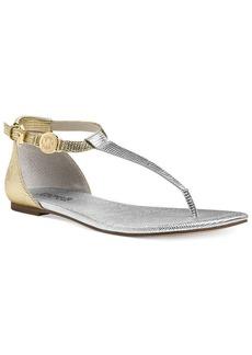 MICHAEL Michael Kors Bridget Thong Sandals