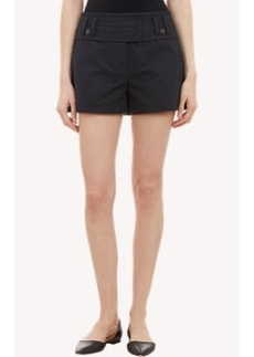 Proenza Schouler Canvas Shorts