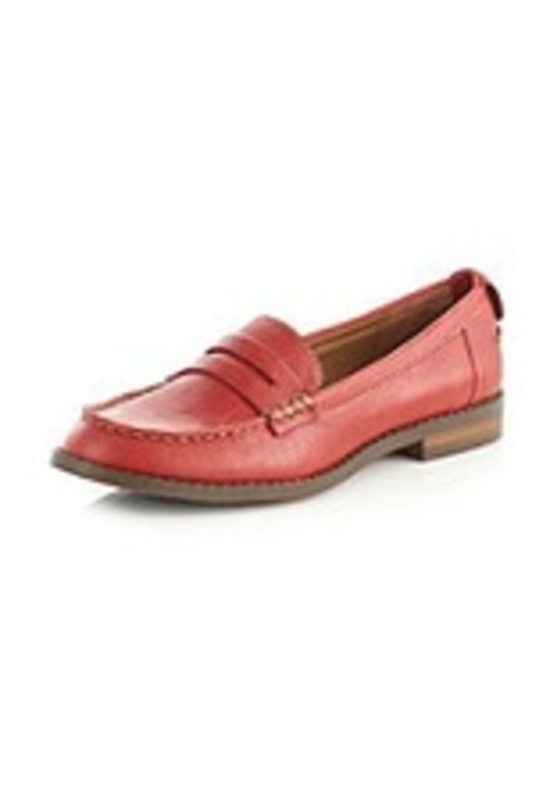 "Calvin Klein Jeans® ""Sabira"" Tailored Penny Loafers"