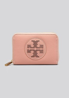 Tory Burch Coin Case - Quinn Zip
