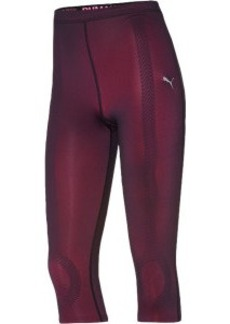 Puma Gym Actv Power 3/4 Tight - Women's