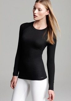 Calvin Klein Underwear Long Sleeve Layering Tee