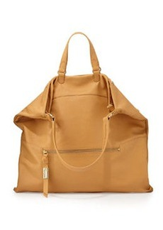 Foley + Corinna Convertible Leather Hobo Bag, Baja