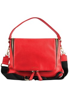 Kenneth Cole Reaction Avery Two-in-One Convertible Hobo