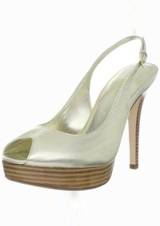 Cole Haan Women's Mariela Air OT  Open-Toe Slingback