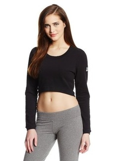Danskin Women's New York City Ballet Crop Top