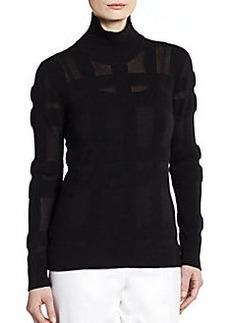 Calvin Klein Collection Kanta Turtleneck Sweater
