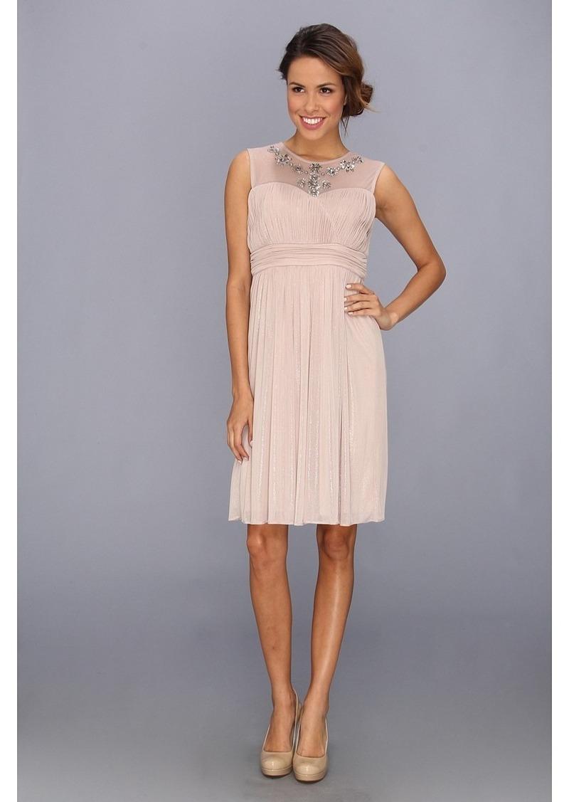 Calvin Klein Calvin Klein Illusion Top Shirt Dress