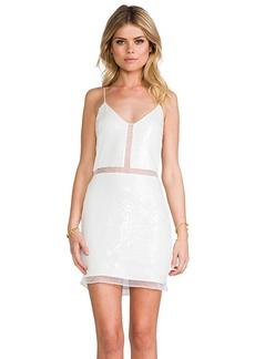 Dolce Vita Alva Dress in White