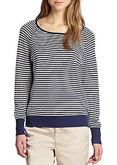 Joie Tiani Striped Sweater