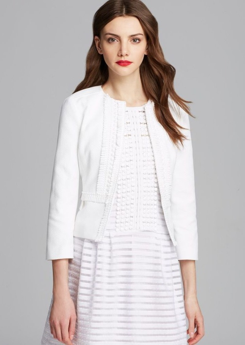 Nanette Lepore Jacket - Sweet Retreat