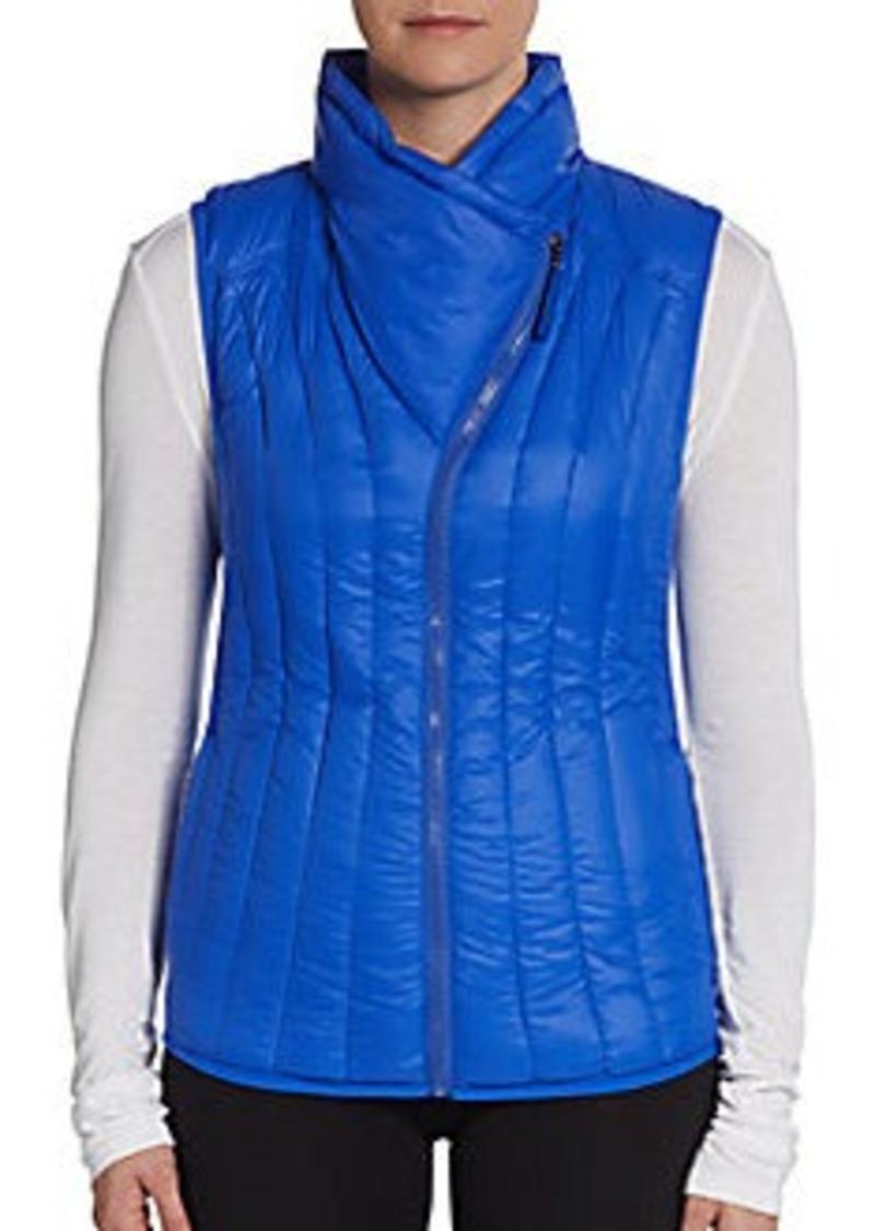 Calvin Klein Performance Sunburst Active Puffer Vest