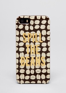 kate spade new york iPhone 5/5s Case - Spill the Beans