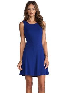 Trina Turk Windflower Dress in Blue
