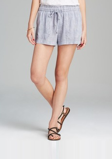 Splendid Shorts - Drawstring Indigo