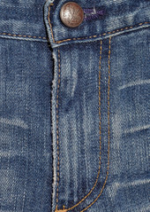 AG Jeans Angel mid-rise bootcut jeans