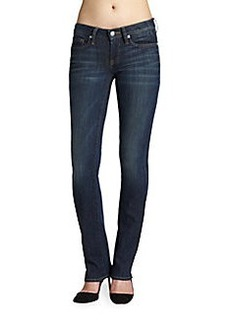 Genetic Denim Liam Straight-Leg Jeans