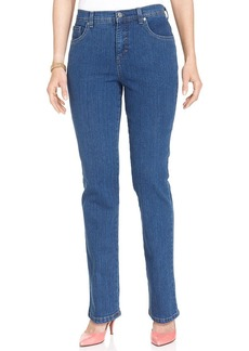 Charter Club Jeans, Tummy Sliming, Antique Indigo Wash