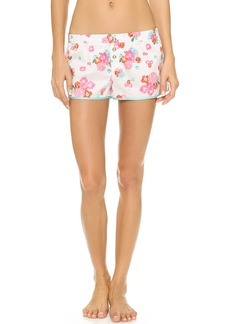 Juicy Couture Printed PJ Shorts