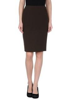 ESCADA - Knee length skirt