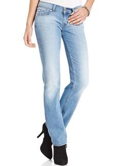Levi's® Juniors' 524 Straight-Leg Jeans