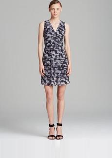 Rebecca Taylor Dress - Storm Cutout