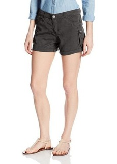 Sanctuary Clothing Women's Army Brat Tencel Short