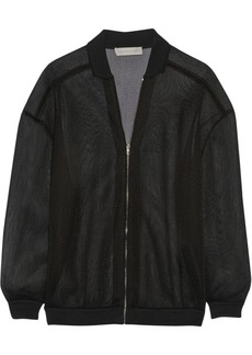 Stella McCartney Mesh jacket