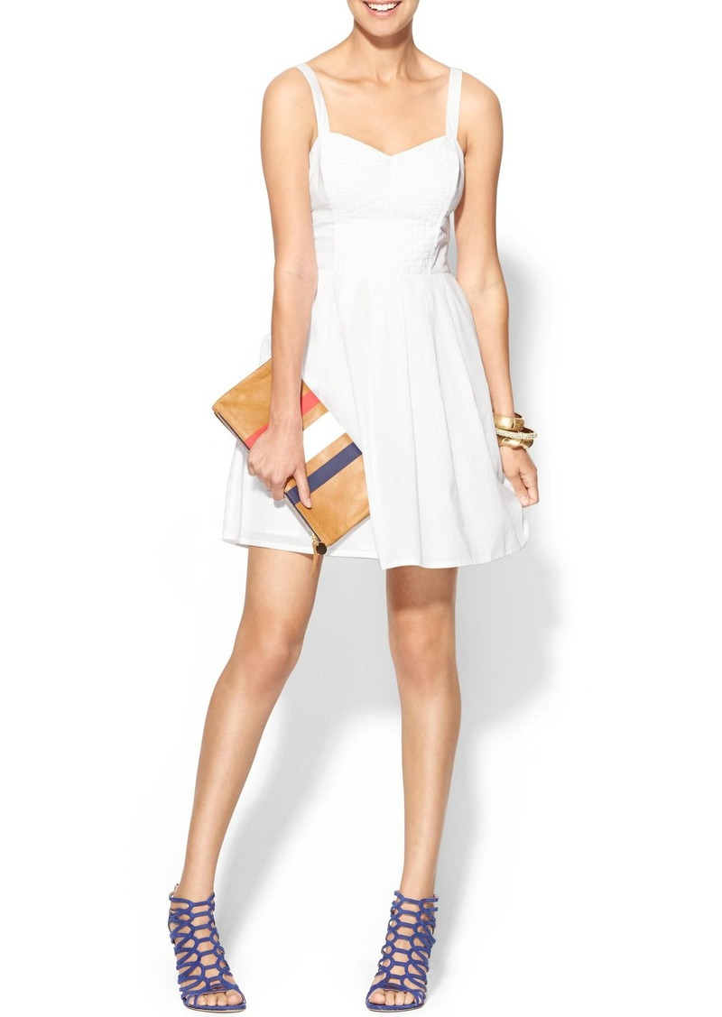French Connection Monaco Breeze Dress