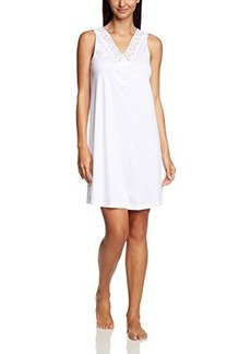 Hanro Women's Moments Tank Nightgown