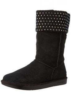 Skechers Women's Shelby's-Mid Diamond Snow Boot