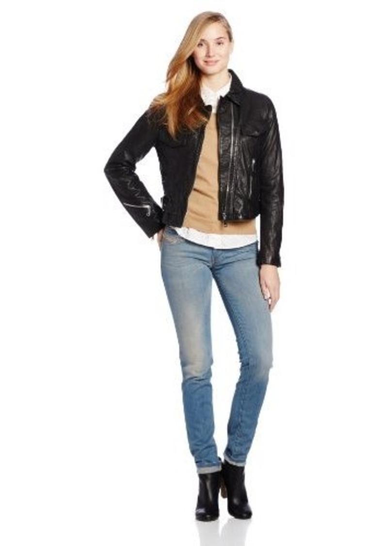 Diesel Women's L-Kolli Jacket