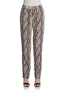 Diane von Furstenberg Benett Two Pants