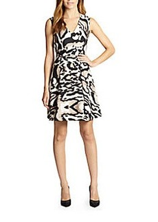 Diane von Furstenberg Renna Dress