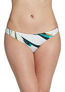 Cosabella Swim Caribe Low-Rider Bikini Bottom