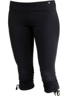 Roxy Outdoor Fitness Enhance 2 Capri Tight - Women's