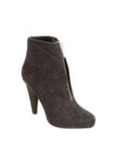 Proenza Schouler Printed Zip Front Ankle Boot