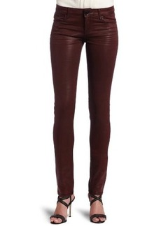 Habitual Women's Alice Skinny Jean in Chianti