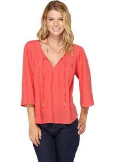 Roxy Peasantly Surprised Shirt - Long-Sleeve - Women's