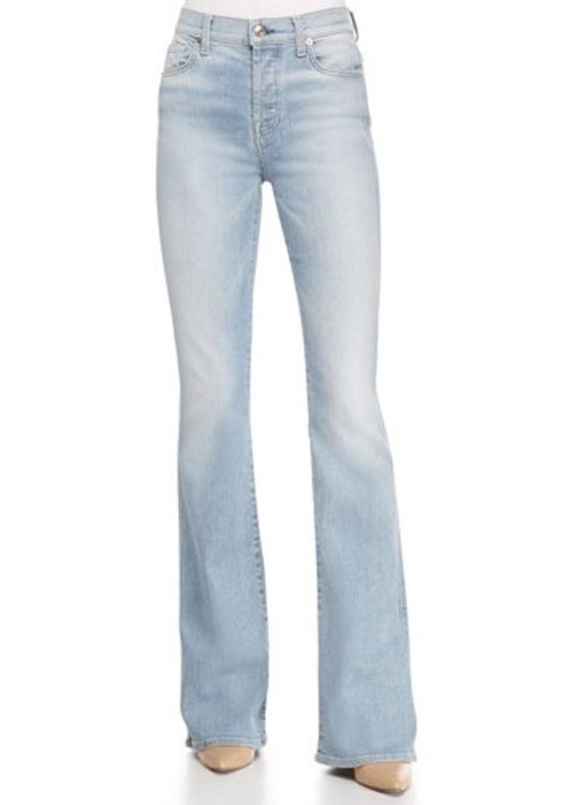 Best Womens Bootcut Jeans
